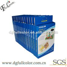 Photo paper 260g RC high glossy paper inkjet 4R paper