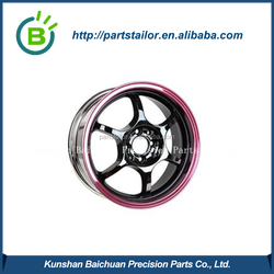 custome China manufactures car parts BCR 0345