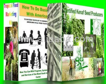 Certified Kenaf Seed Production Contract