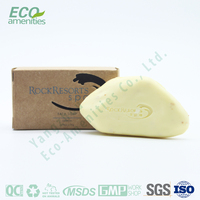 High End Generic dark spot remover soap is hotel soap