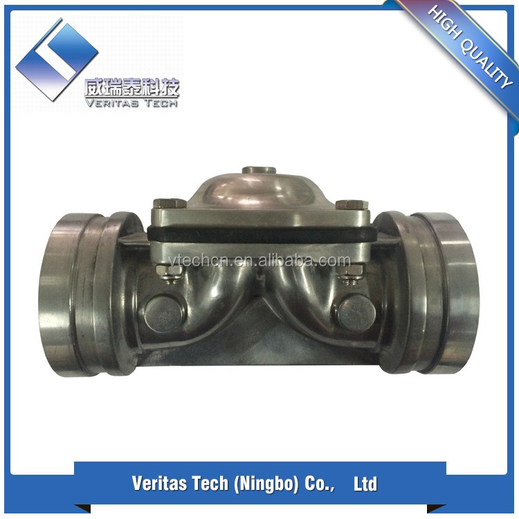 High performance Low Price small air valve, air control valve manufacturers