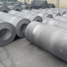 china graphite electrode manufacturer/graphite electrode with nipples