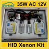 auto lighting system 35w xenon kit hid h1 3 h4 h7 h11 9005 9006