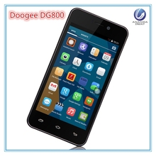 DOOGEE DG800 MTK6582 1.3 GHz Quad Core 4.5 Inch Android 4.4 china mobile phone