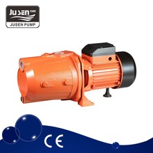 100% copper wire brass impeller 1hp 220V water jet pump price
