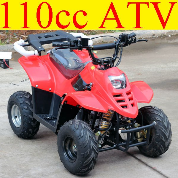 50/70/90/110 cc children quad ATV automatic four wheeler