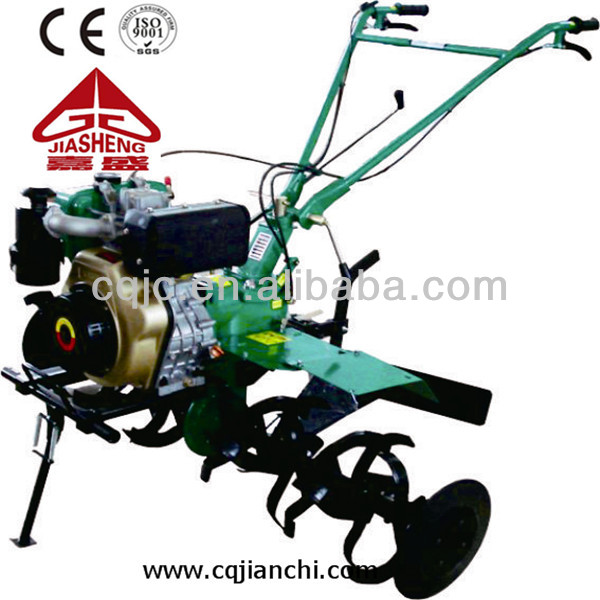 10 hp motocultivador cultivation machine