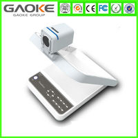 Digital visualizer document camera Portable presentation equipment