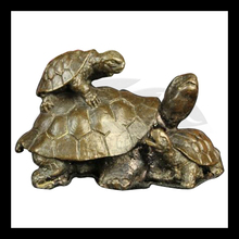 high quality large turtle sculpture