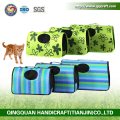 BSCI QQFactory luxury wholesale pet carrier bag