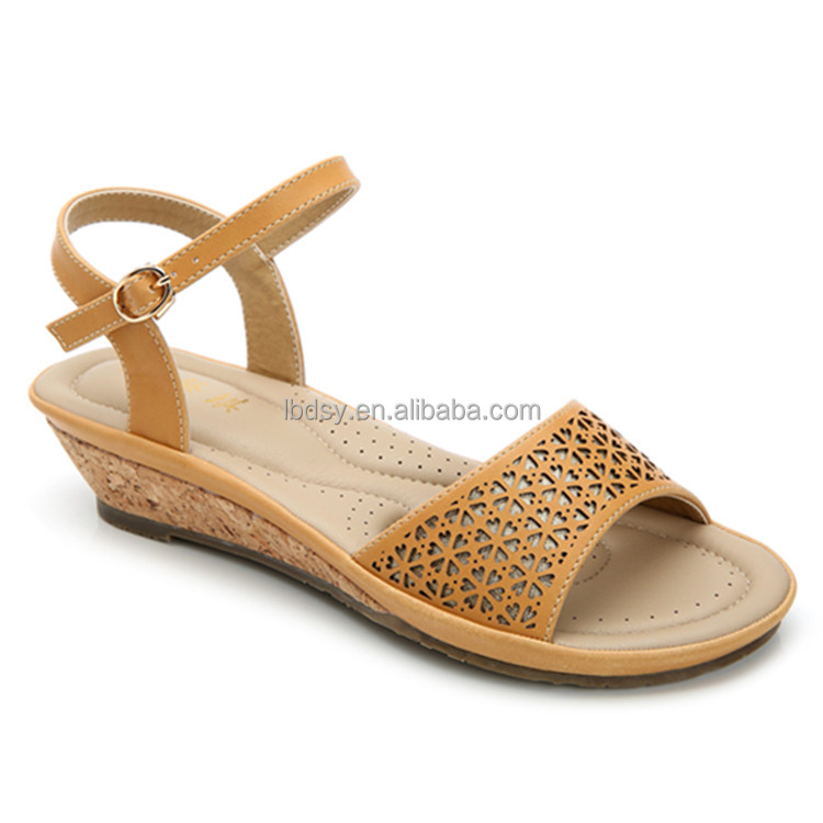 Simple style italian fashion women shoes summer sandals 2015