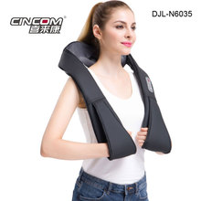 CINCOM Electric Shoulder And Neck Massager Two Massage Speed Selection With Heating