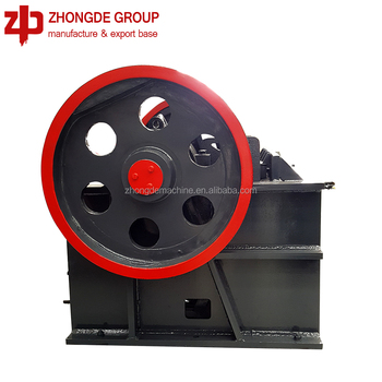 PE1000x1200 Jaw Crusher Manufacturer, 500tph Crushing Plant Price for Granite Crushing Plant