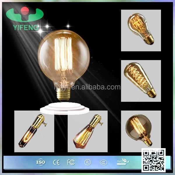 wholesale edison light bulb top quality edison bulb buy. Black Bedroom Furniture Sets. Home Design Ideas