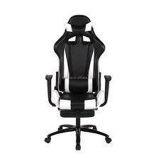 Swivel High Quality PU leather Gaming Chair Racing