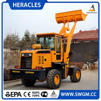 hot new products for 2015 in alibaba express chinese wheel loader 3 yard bucket