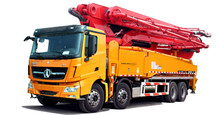 Special vehicle / Heavy-duty Type /4*2 WP10.420E32