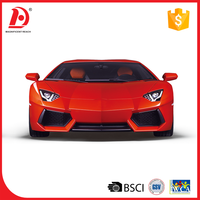 Cheap and high quality diecast model car kits 1:24