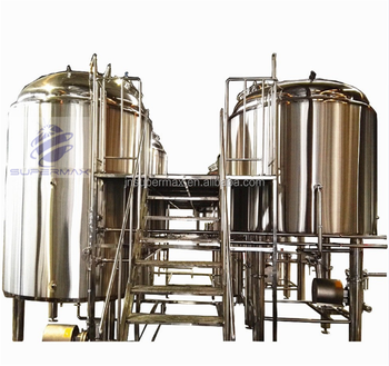 3000 liter/day craft beer brewery equipment micro beer brewery equipment beer brewing equipment in the MARKET