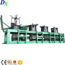 China factory used bull block wire drawing machine for sale