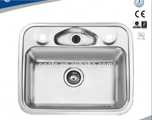 With 9 Years Experience Factory Supply Copper Vessel Sink For Bathroom