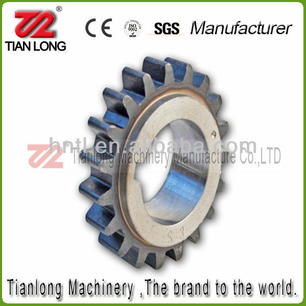 top quality china OEM timing gear for new cars