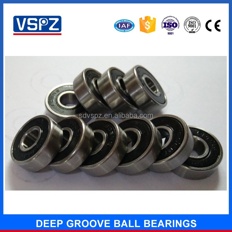 High quality Ball bearing 6300 made in China for electric motor
