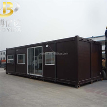container smart coffee bar booth design small cube chair coffee house