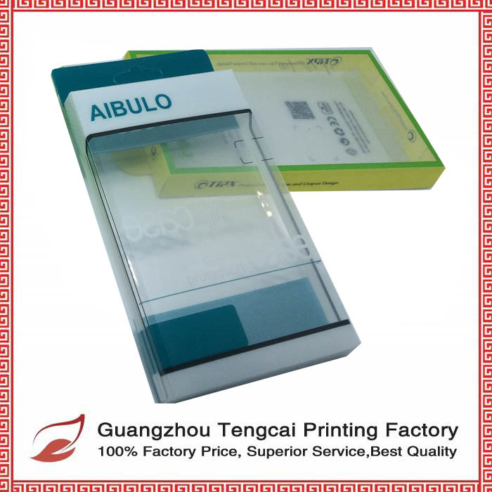 hard and thick clear plastic boxes factory provide free sample