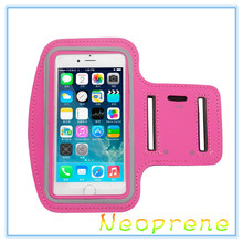Neoprene Armband Case/ Adjustable Gym Jogging Running Sport Armband