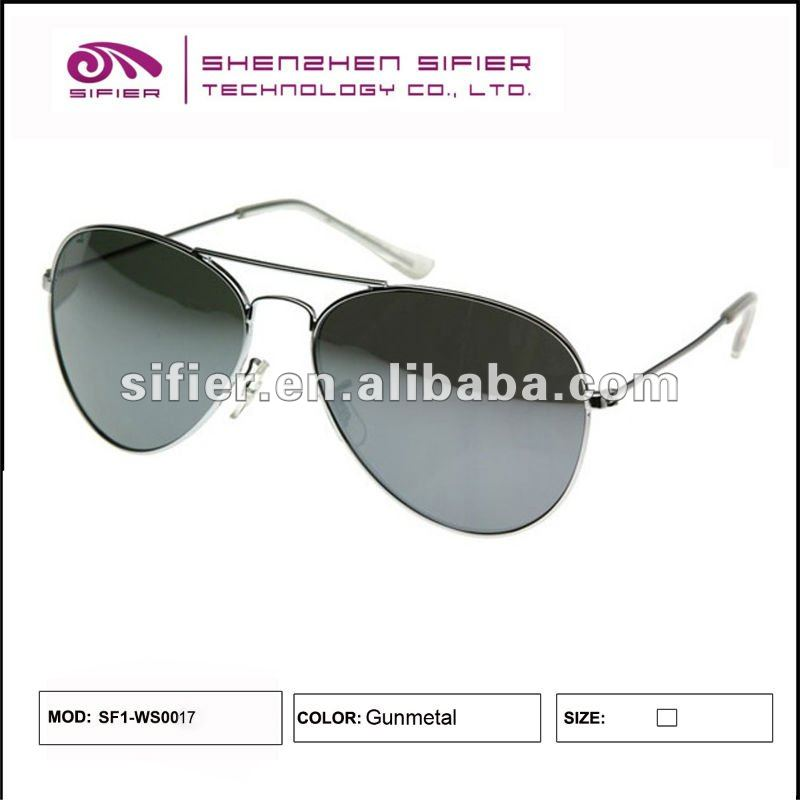 Sun Glasses Brands 2012