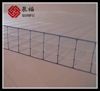 stadiums roof 5mm pc swimming pool cover