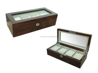 Winstin Fashion Custom Wooden MDF watch boxes