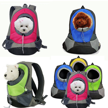 Hot Selling Dog Carrier Bags Pet Backpack Hiking Packs