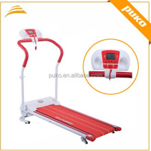 2015 hot sale product mini home fitness treadmill as seen on TV