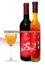 jujube top wine bottle