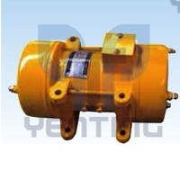 VIBRATOR FOR BATCHING PLANT