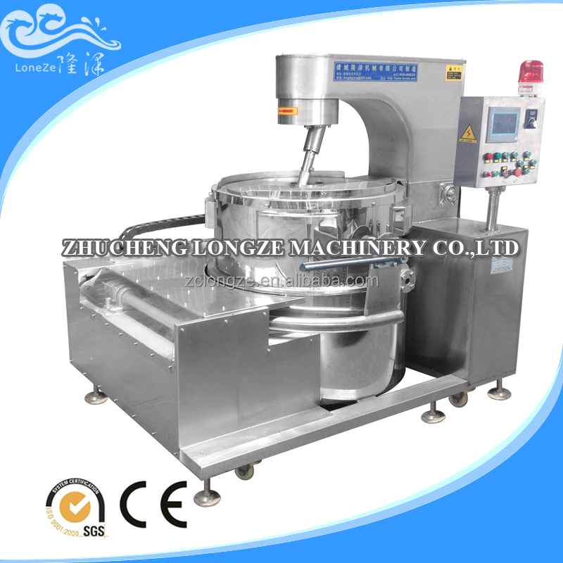 Automatic used popcorn machines for sale