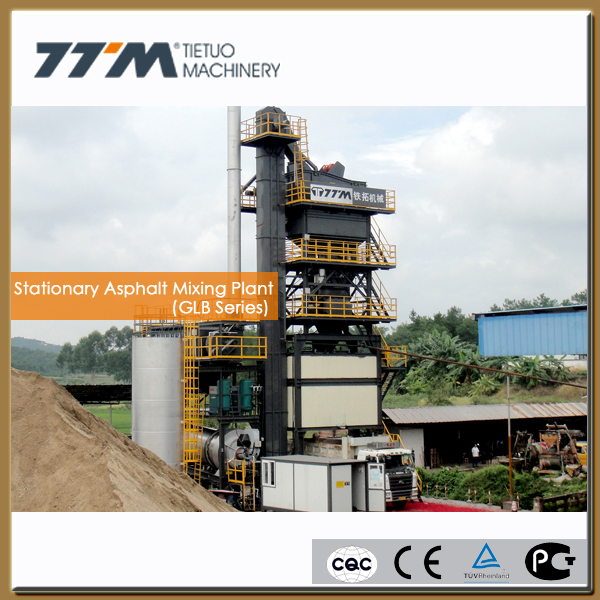 80t/h asphalt production line, asphalt production plant, asphalt machine