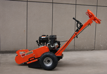New style! Stump Grinder tree stump grinding machinery