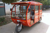 Carrying Ability Strong Of Electric Tricycle For Passenger