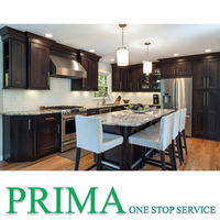 Design comercial projects modular cabinet kitchen remodeling cabinets