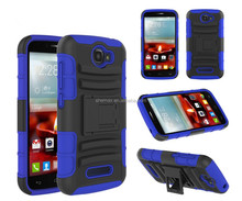 Wholesale protective Phone case for alcatel one touch fierce 2,Case cover for alcatel one touch fierce 2