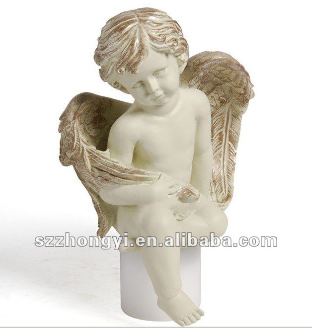 factory custom little angels models