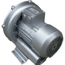 Electric air blowers for inflatable water slide with Rohs