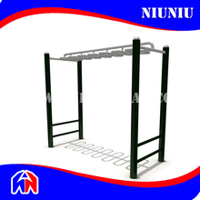 Wholesale Anti-Fade Park Outdoor Kids Gym Sports Equipment For Sale