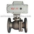 Intelligent Ball Valve