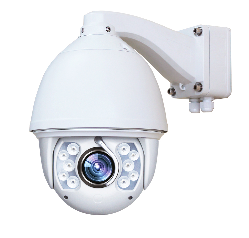 Camera ip dome exterieur 720p hd wifi sans fil ip cctv - Camera sans fil exterieur ...