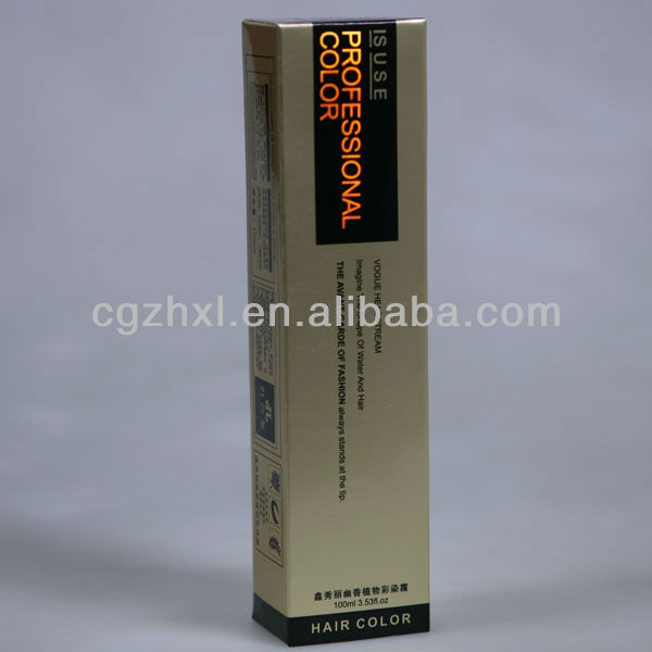 color yellow hair coloring cream