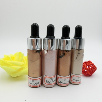 new hot selling products highlighter pen makeup long lasting liquid highlighter spray